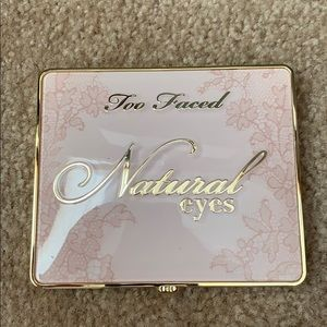 Too Faces Natural Eye shadow palette